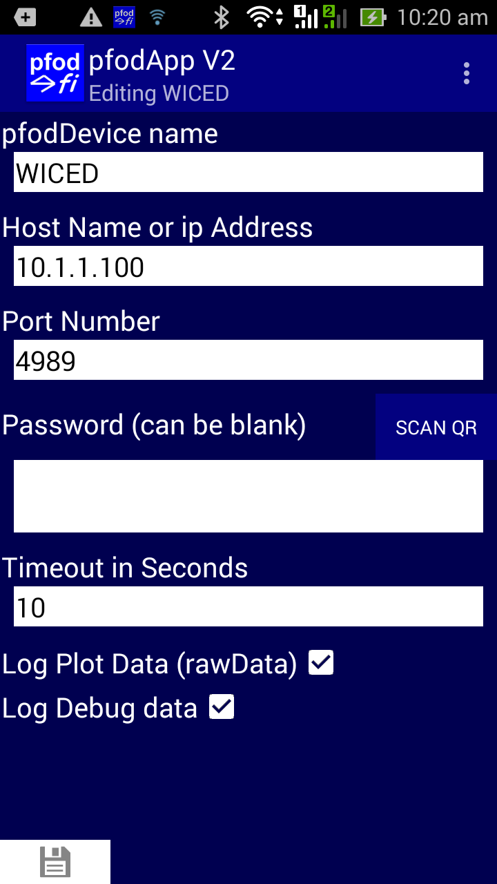 file to you  puter using say the wifi file transfer app and open it