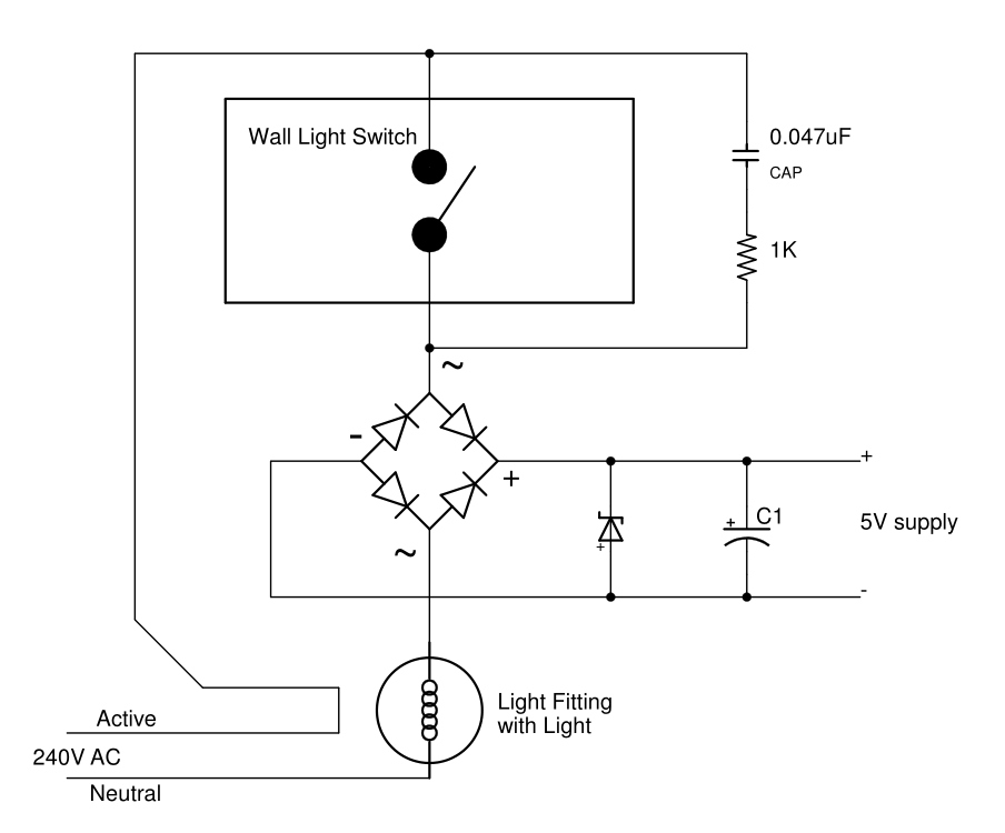 Remote Control Circuit Diagram Pdf