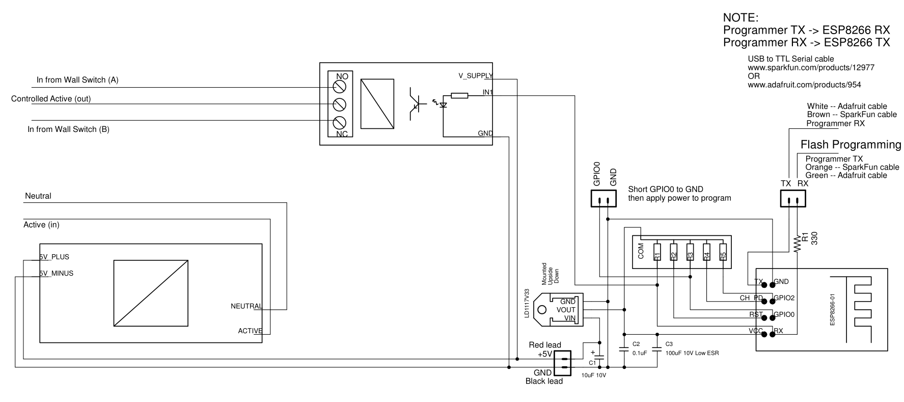 european wiring switch circuit connection diagram \u2022 light switch three retrofit house lights with wifi keep existing switches controlled rh forward com au european light switch wiring switch wiring for dummies