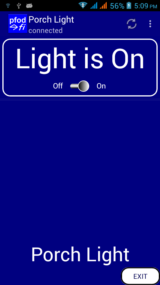 Retrofit House Lights with WiFi - Keep existing switches