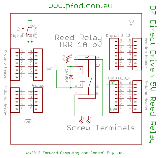 Home automation how to add relays to arduino direct drive clamping circuit sciox Images